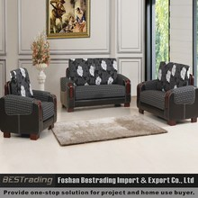 High end modern fabric sofa round edge sectional sofa,import furniture from China