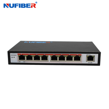 10/100M 8 port reverse power supply Reverse poe switch