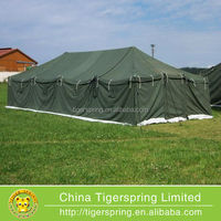 Hot sale waterproof army tent used