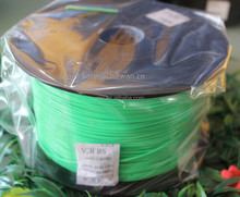 wholesale 3d printer filament abs 1.75MM 3MM abs <strong>plastics</strong>