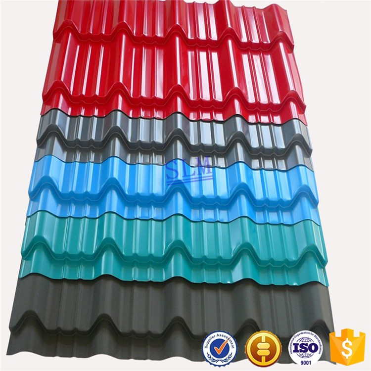 Online Shopping building materials zinc roofing sheet for poultry house