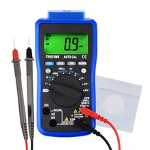 Diagnostic Multimeter with PC Data Transfer via USB cable Digital Engine Automotive Analyzers Auto-Ranging Duty Cycle