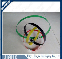 15mmManufacturer band packing strapping
