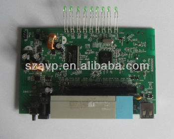 3G Wireless Router Module 150Mbps UMTS/GSM HSDPA/ EVDO/ OPENWRT Industrial