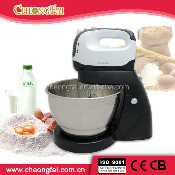 CHEONGFAI HOT SELLING ELECTRIC CAKE MIXER