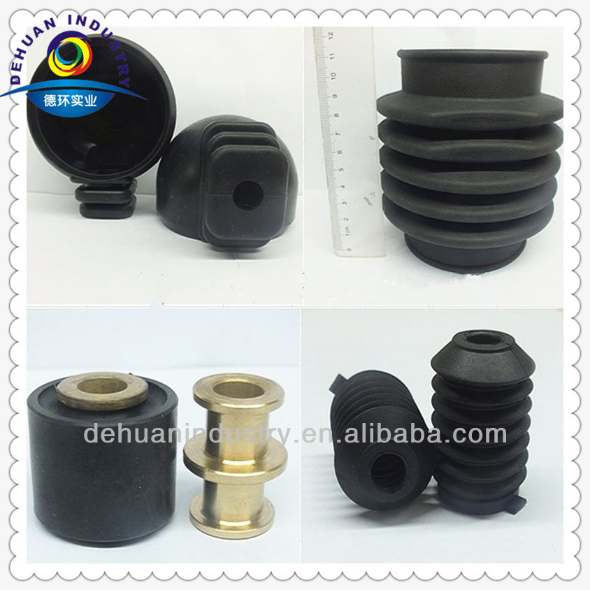 Coupling Rubber Bush/Spring Rubber Bush