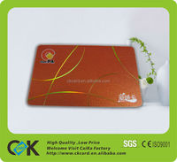 2014 new products plastic card wallet from Chinese manufacturer