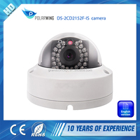 Hot sell ir vandalproof dome camera cctv hd webcam wide angle