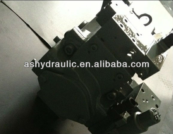 Yuken A series of A10,A16,A22,A37,A45,A56,A64,A70,A80,A90,A100,A120,A145,A160 hydraulic piston pump