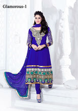 Wholesale Anarkali Salwar Kameez/Frock Suits for women