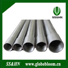 color coupling pvc pipe and steel pipe