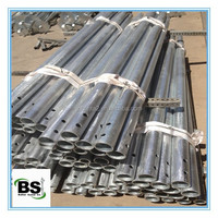 Setting Tool Steel Round Helical Anchor