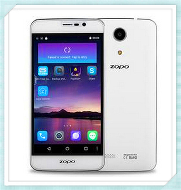 Big discount 3G Smart Phone 5.5 inch IPS FHD Screen Android 5.1 high quality Phone ZOPO Speed 7 Plus