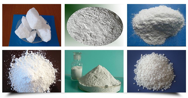Factory supply for Strontium nitrate