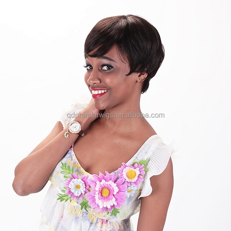 hot miami styles dresses hot fashion show hot girl clips making wig short human hair wig for black women