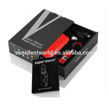 New promotion cheap e cigarettes box mods uk for sale Vapor Storm V50 kit