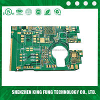 Car air Purifier Ionizer pcb board manufacturer