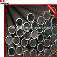 stainless and carbon steel seamless pipe GB, AS API 5L x42 ,PSL 1 Max 12m anti-rust oil and caps on both ends