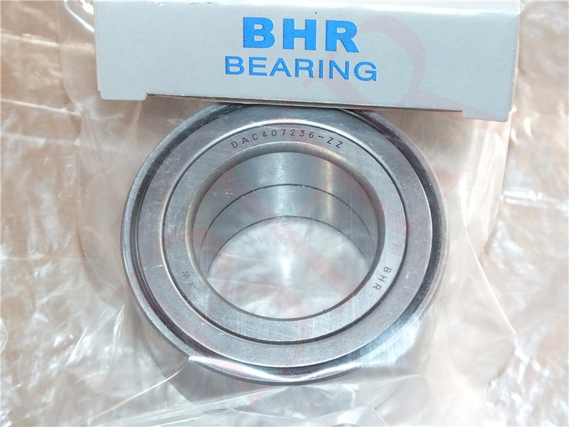 Auto Bearing VKBA1480 F-805971 5242R BAHB633966 Suitable for Ford Mondeo Front Wheel Hub Bearing