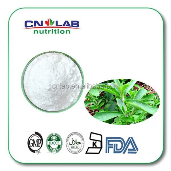 Best sell Great Quantity organic stevia extract