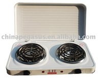 hot sale double hot plate TM -HD06E