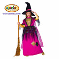 Witch costume (16-2625) for Halloween with ARTPRO brand