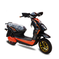 800W two wheels electric motorcycle/high power adult electric motorcycle with helmet /cheap china electric scooter with seat