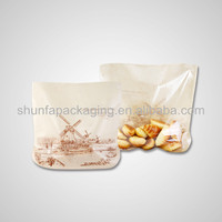 Factory price paper bag packaging