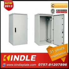 free standing standard galss door fronted 12u outdoor network cabinet with 31 years experience