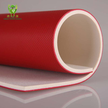 Guangzhou sale Indoor Ping Pong table tennis court PVC floor mat