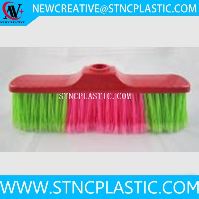 floor cleaning brush broom head wholesale