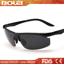Super Light Wholesale Polarized Sport TR90 Cycling Sunglasses