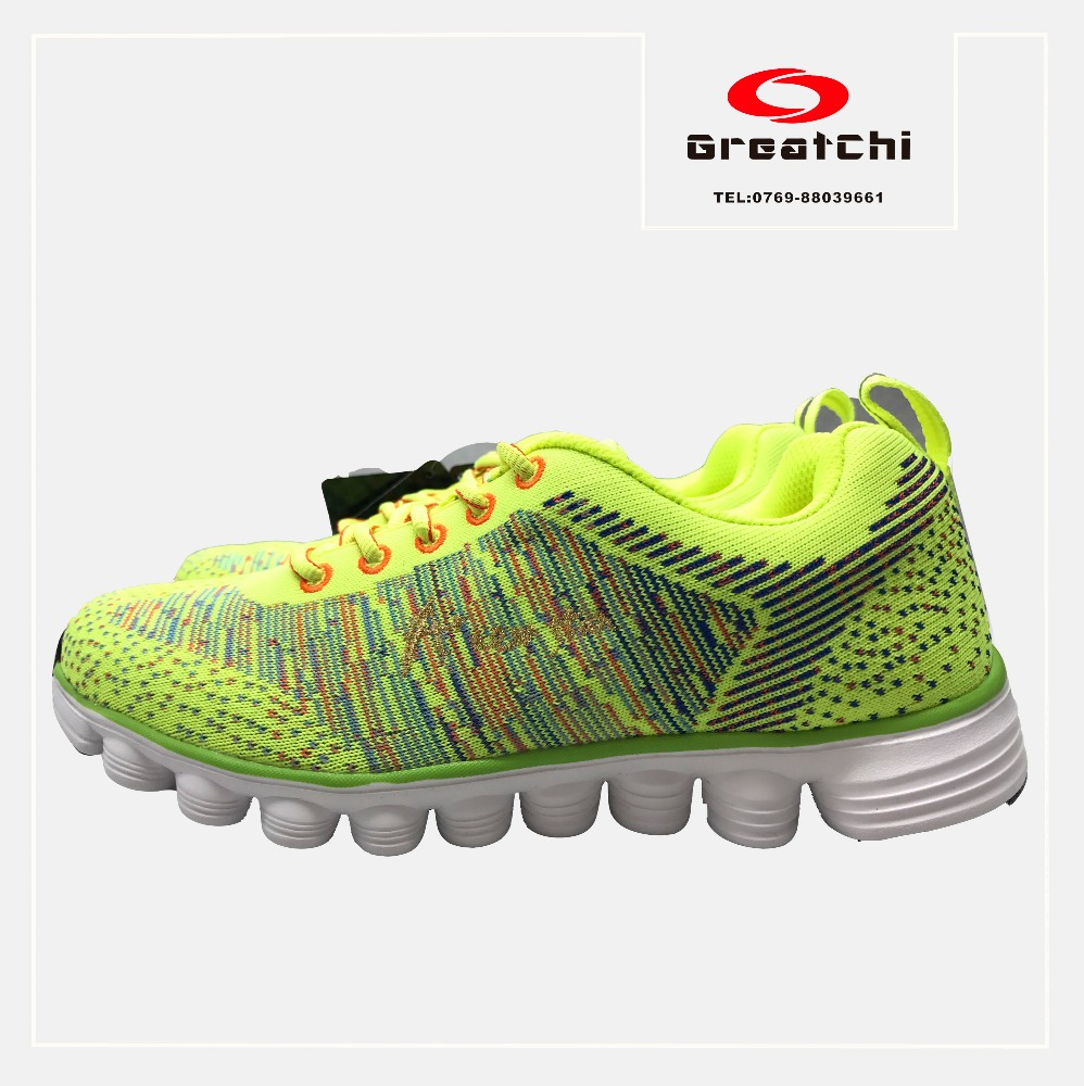 shoe factories in china kid jumping trail running sports shoe