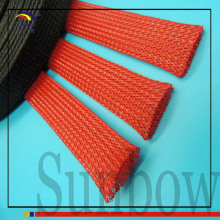 SUNBOW Nylon braided expandable cable tube Sleeving