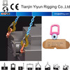 Lifting Load Swivel Rotating Hoist Ring