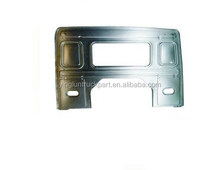Rear panel replacement group,Truck rear outer plate