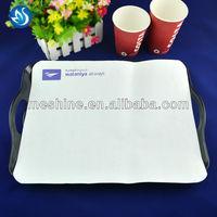 airline serve anti-skid tray mat/anti-slip paper