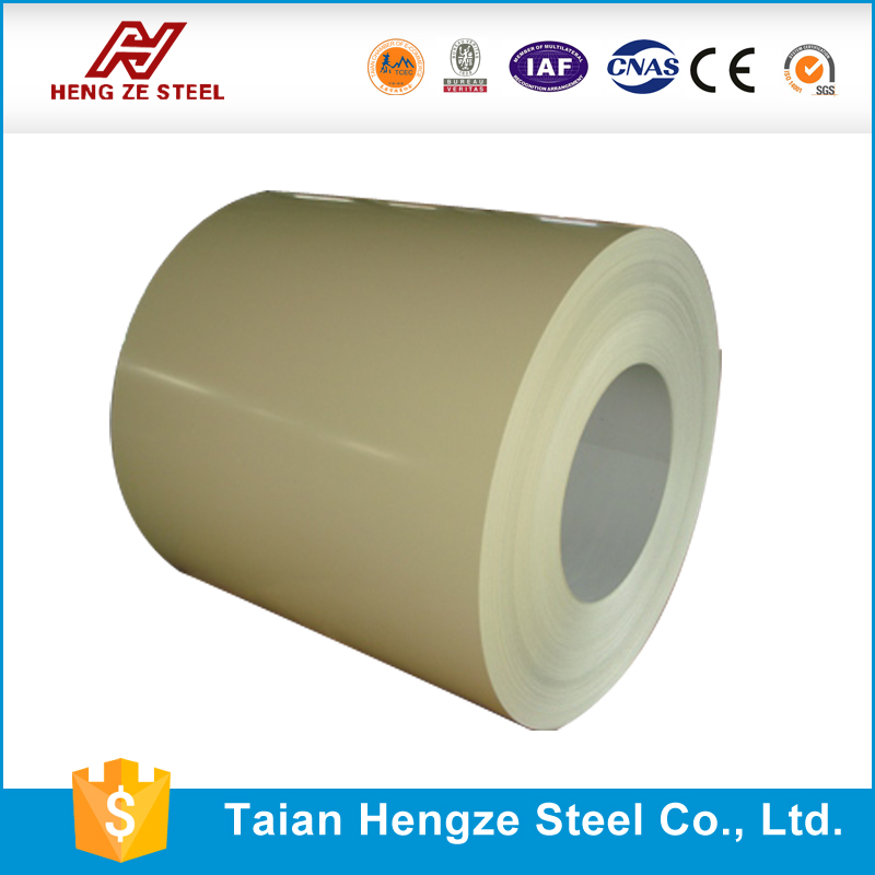 Metal Roofing color steel coil/sheet/ppgi coils price list