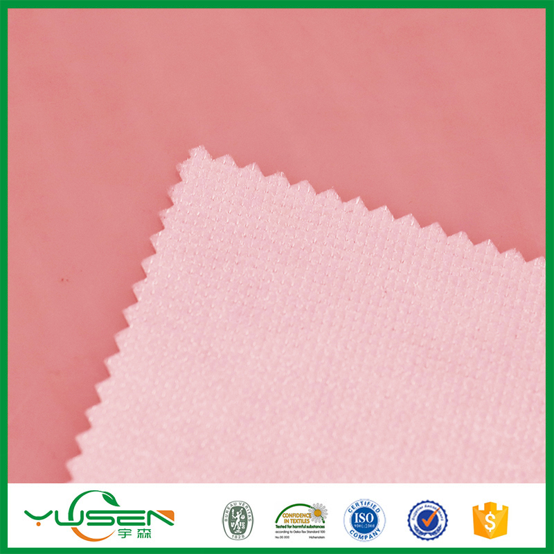 cheap China supply pp spunbund nowoven fabric for bags