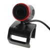 USB 2.0 PC Web Camera Driver Clip Chinese Webcam Web Camera w/ MIC Microphone for Laptop PC