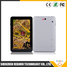 China 10 Inch Allwinner A33 Quad Core 1024*600 Android tablet With 1GB RAM 16GB ROM