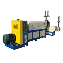 Keda recycle plastic granule making machine price made in china