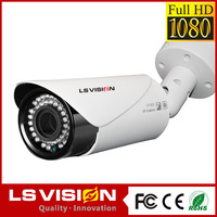 LS VISION hd cctv security digital tv analog converter analog camera