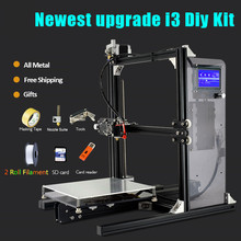 2017 personal and supply 3D printer in China and mini 3D printer