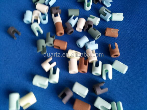 Fashionable new products wear resistant zirconia ceramics