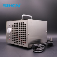 10000mg Ozone Generator Machine for Killing Mold, Permanently Removing Tobacco, Pet and Musty Odors at Their Source