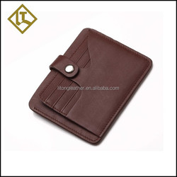 Credit/ID cards protective holder manufacturer supply