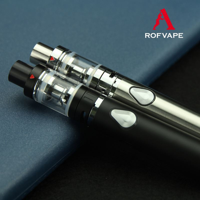 Top Vape Factory 2ML CL Kit Cigelli Ecig Pandora Box Mod