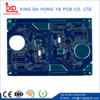 Newest Top Quality plain circuit board