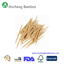 2.0*65mm 1000pcs box high quality wooden toothpicks